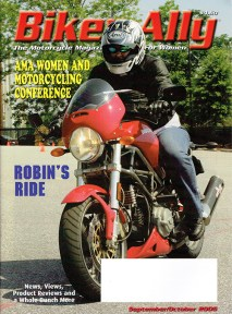 South America Long Way Round by Kendrea Rhodes Biker Ally Motorcycle Magazine