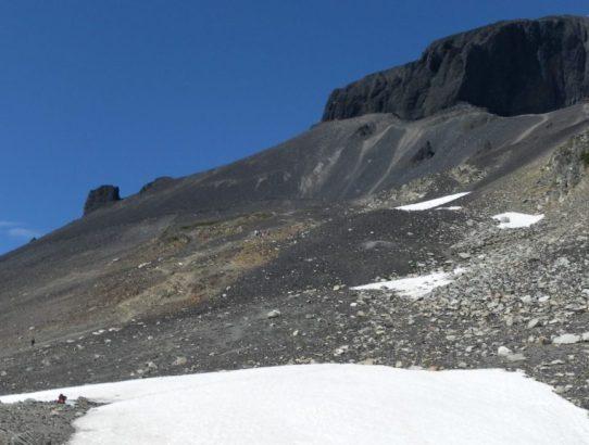Black Tusk - BC Canada Hikes