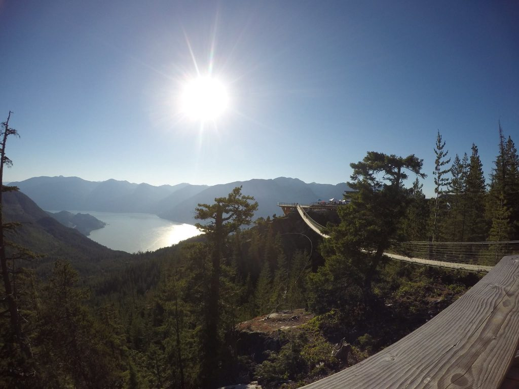 Sea to sky summit, Sea to Sky Summit Hike – BC Canada Hikes