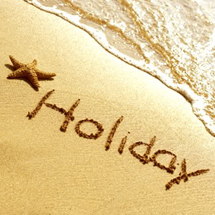 Going on Holiday! Utah - Arizona - Kauai Hawaii