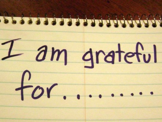 Motivation Monday 9 - Thankful to Be Alive