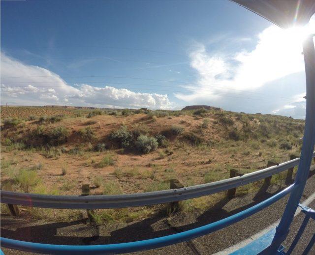 Upper Antelope Canyon, Upper Antelope Canyon – Arizona