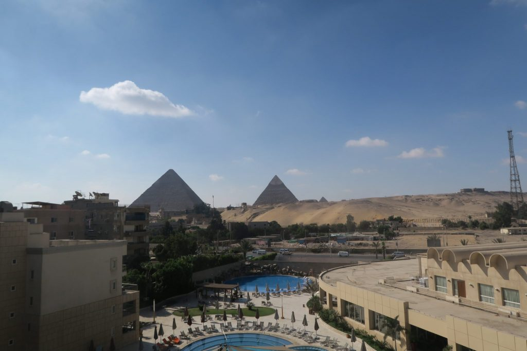Cairo, How I Would Travel in Cairo Egypt if I Can Do It Again