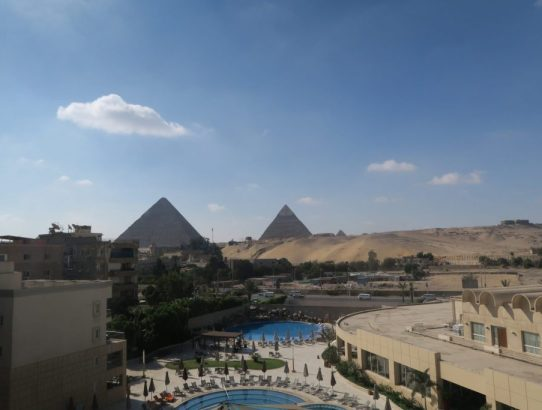 How I Would Travel in Cairo Egypt if I Can Do It Again