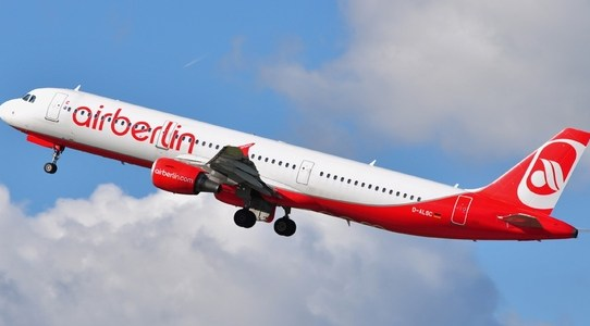 Free Air Berlin Silver Status and One World Ruby Status for 4 Months