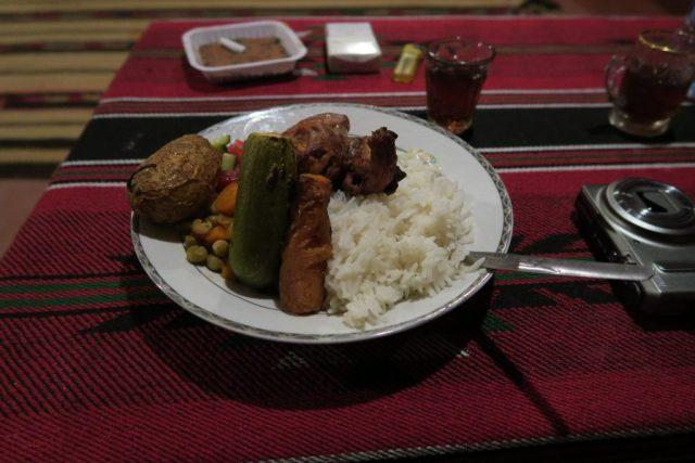 bedouin-meal