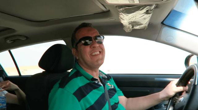 cairo-uber-driver