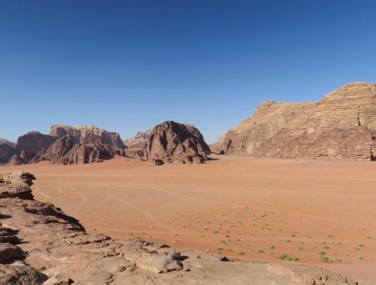 14 Pictures of the Amazing Authentic Bedouin Wadi Rum Experience in Jordan