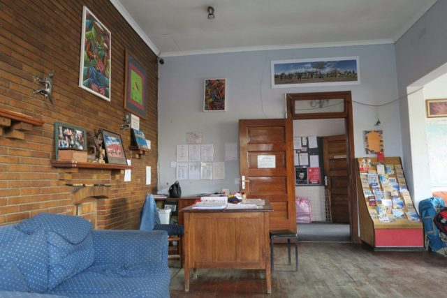 south africa hostels