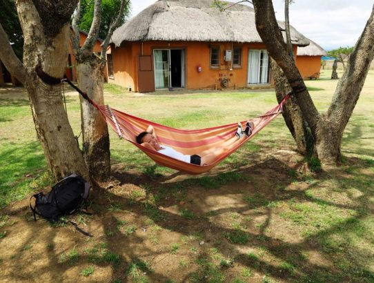 The Complete Review of All the South Africa Hostels that I Stayed At