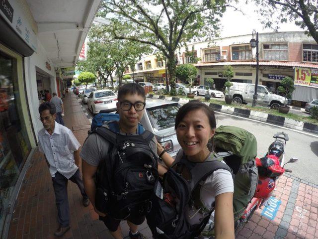 Brunei to Kota Kinabalu