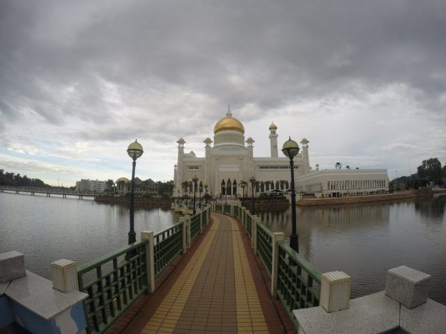 Brunei, What to Do and See If You Only Have 24 Hours to Explore Brunei