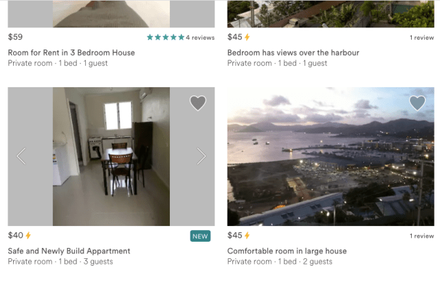 Air Bnb in Port Moresby