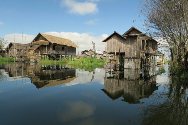 Inle Lake, 25 Pictures of Inle Lake – My Number One Favourite Place in Myanmar