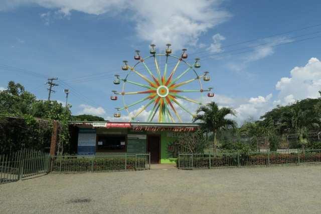 Port Moresby Adventure Park