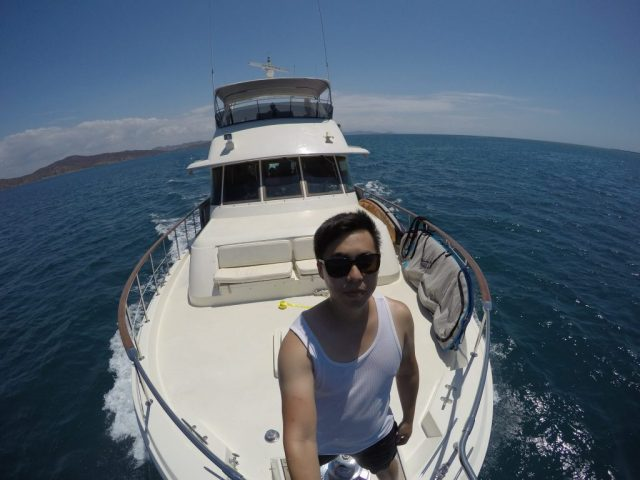 Port Moresby, Papua New Guinea: I Somehow Ended Up in a Yacht full of Port Moresby Expats