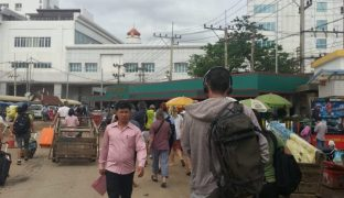 Denied Exiting the Cambodian Border – A Miracle Happens
