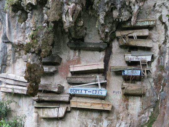 5 Reasons Why Adventure Seekers Will Love Sagada Philippines