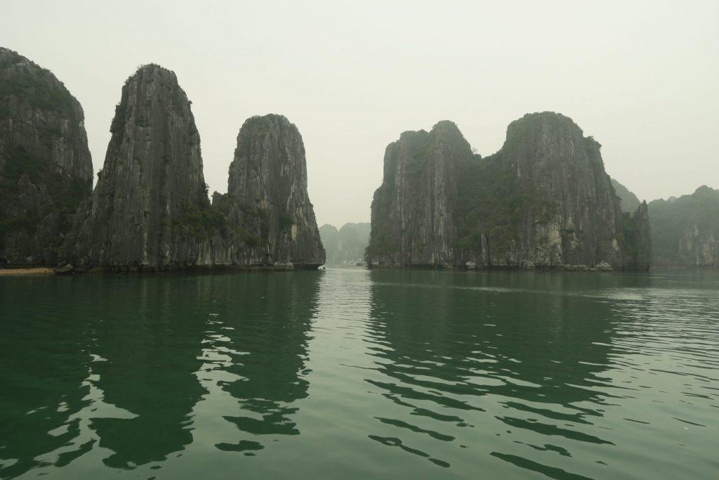 Halong Bay, My Frustrating Experience Visiting Halong Bay Vietnam