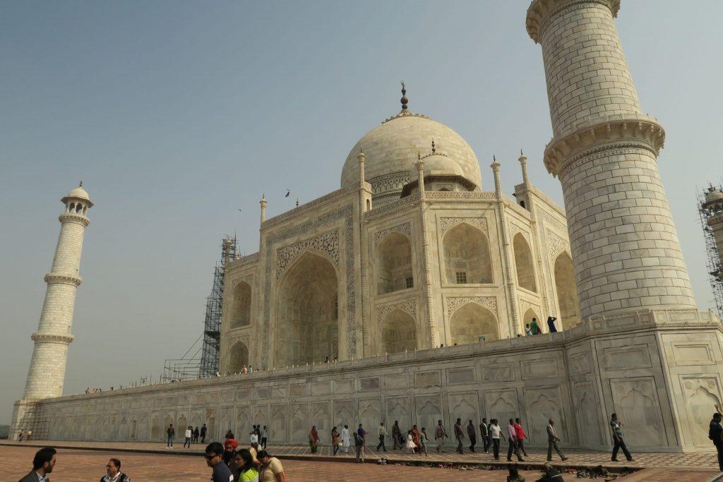 India Spending, My Complete 3 Day India Spending Breakdown (New Delhi and Taj Mahal)