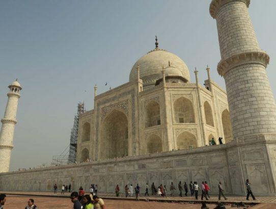 My Complete 3 Day India Spending Breakdown (New Delhi and Taj Mahal)