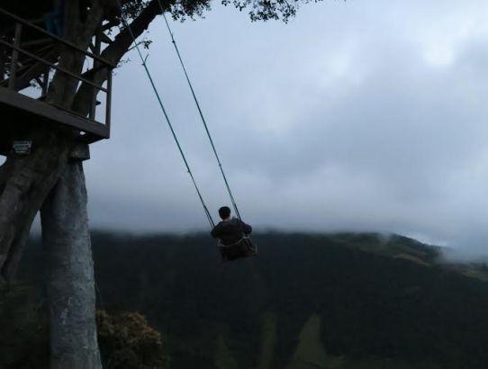 10 Adventure Activities You MUST Do When You Visit Ecuador