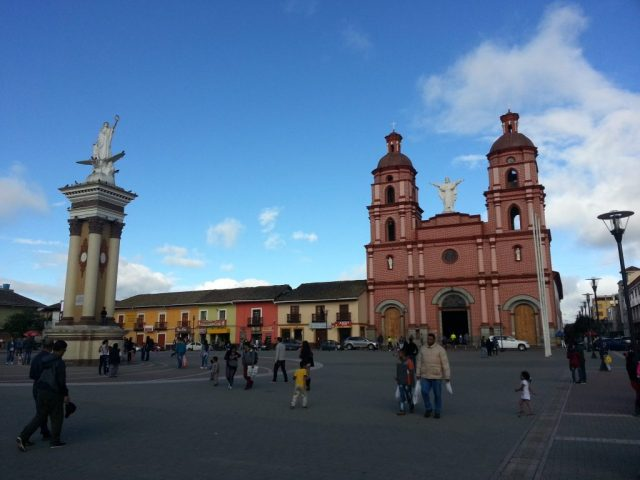 Ecuador to Colombia, How to Cross from Ecuador to Colombia in 7 Steps (From Quito to Ipiales)