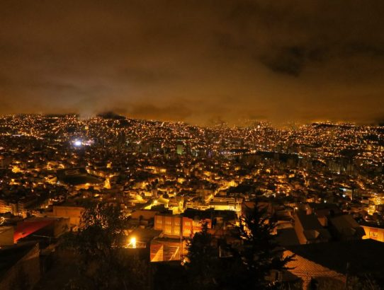 How to Prevent Altitude Sickness When Going to La Paz Bolivia