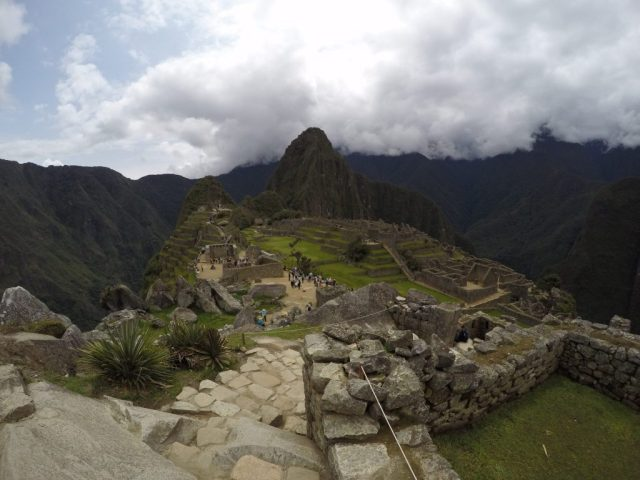 Machu Picchu, Machu Picchu – 22 Pictures from Start to Finish (Starting from Cusco)