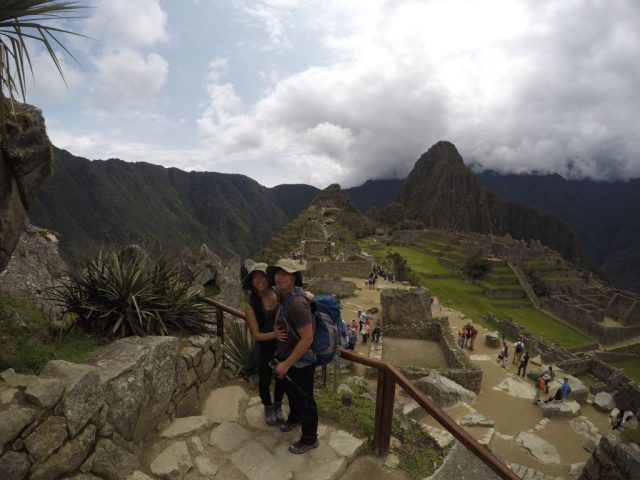 Ecuador Spending, Complete LA, Bolivia, Peru, and Ecuador Spending Breakdown
