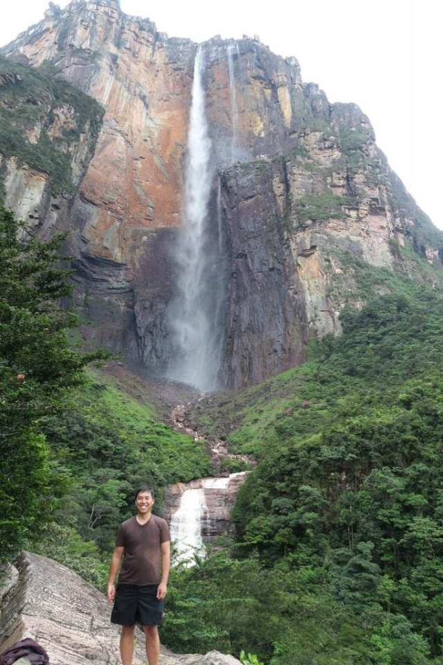 Angel Falls, Angel Falls – Journey to the World's Highest Waterfalls