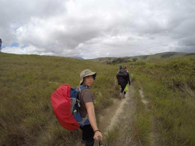 "Mount Roraima, Mount Roraima – Hiking ""Up"" the Lost World in Venezuela"