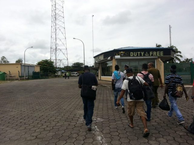 Guianas, The Step-by-Step Guide to Overlanding the Guianas Starting from Brazil