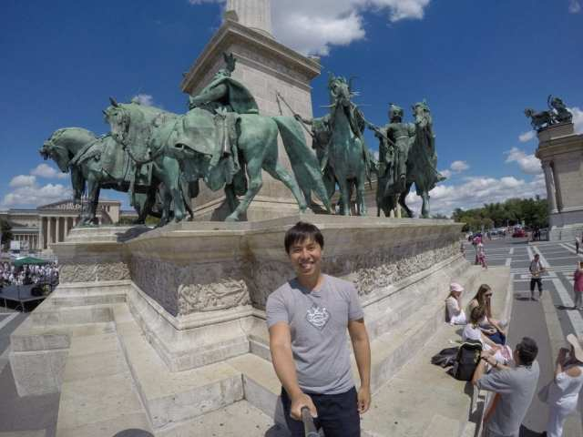 Budapest, Budapest – Hungary to Explore this Old City