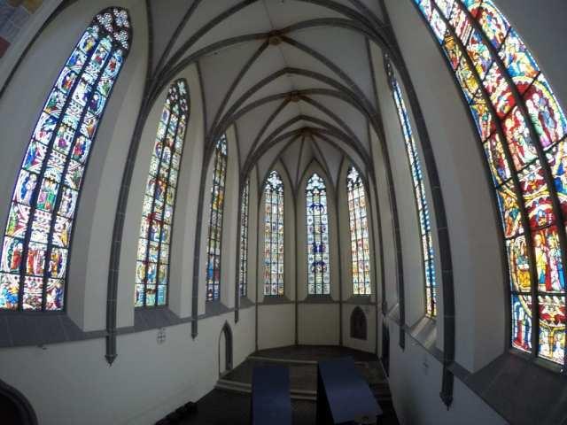 Windisch, Windisch Switzerland – Exploring the Legionnaires' Trail and Monastery