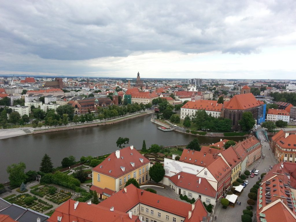Wroclaw, Should You Visit Wroclaw Poland? (Tourist + Digital Nomads)