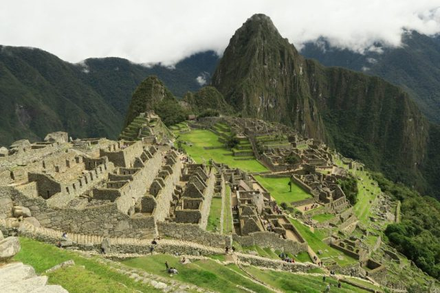 7 New Wonders, The Complete 7 New Wonders of the World