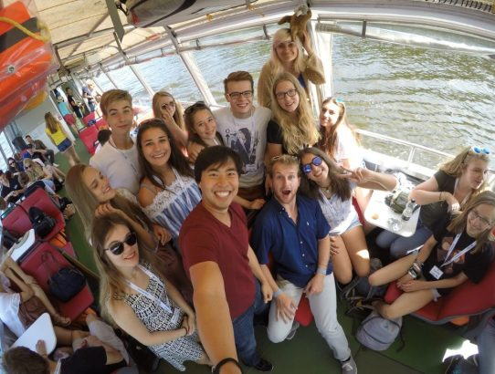 Workaway Experience in Europe Part 2: Teaching English in Gdansk Poland