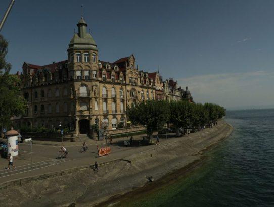 Konstanz Germany - Visiting My Fellow Backpackers Hometown