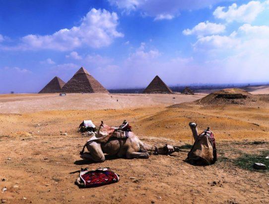 My Complete 380 Days Around the World Travel Stats