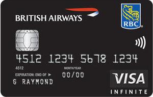 British Airways Avios