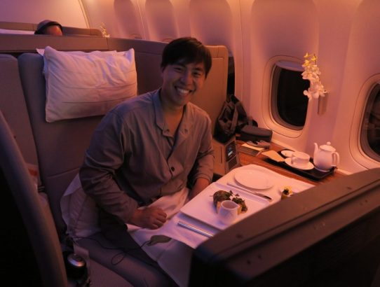 The Top 10 Airlines I Took During My 380 Days Of Travel Around The World