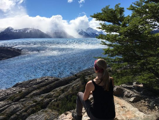 Meetup - How To Travel to Patagonia in Chile and Argentina by Ulrike Kestler