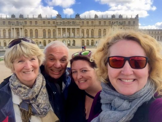 Meetup - Jennifer Williams' 10 Months of Mixing Travel With Living Abroad