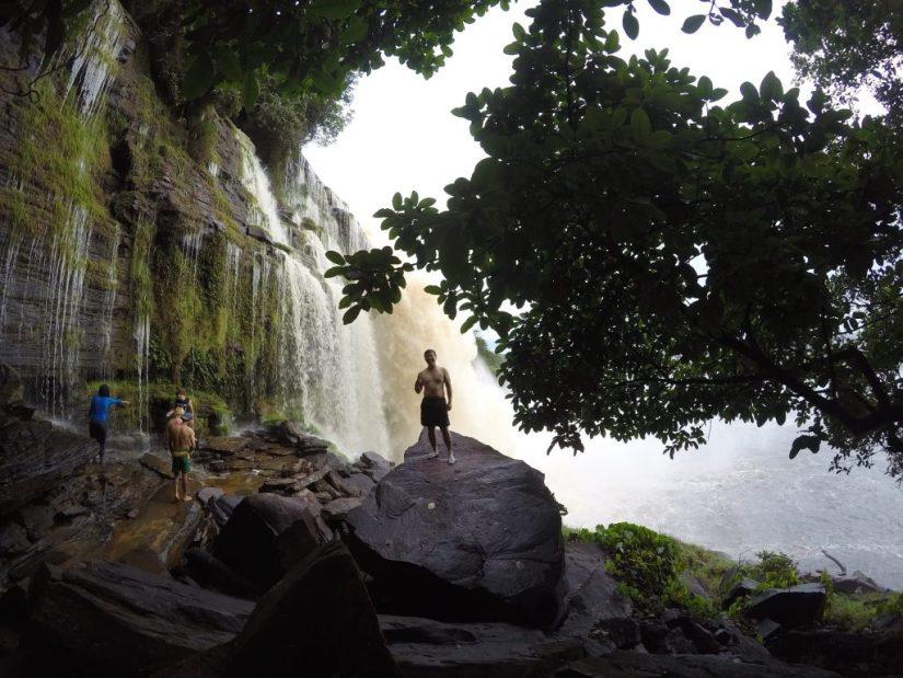 adventurer, The 11 Types of Travellers I Met During My Travels Part 9 – Adventurer
