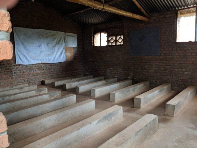 nyamata genocide memorial