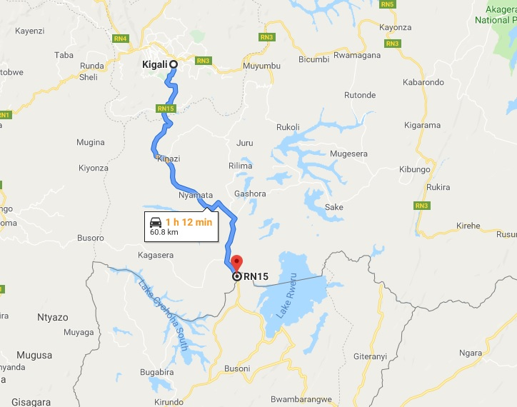 Rwanda-Burundi border crossing, Rwanda-Burundi Border Crossing From Start To Finish  (Kigali to Bujumbura?)