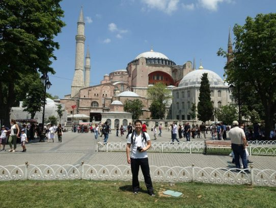 Istanbul Layover - How To See The Famous City Yourself During A Short Layover