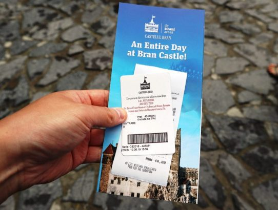 Bucharest To Bran Castle - How To See Dracula's Castle Independently