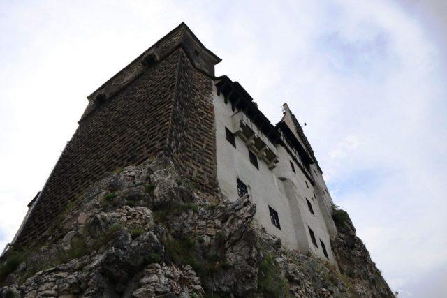 Bucharest To Bran Castle
